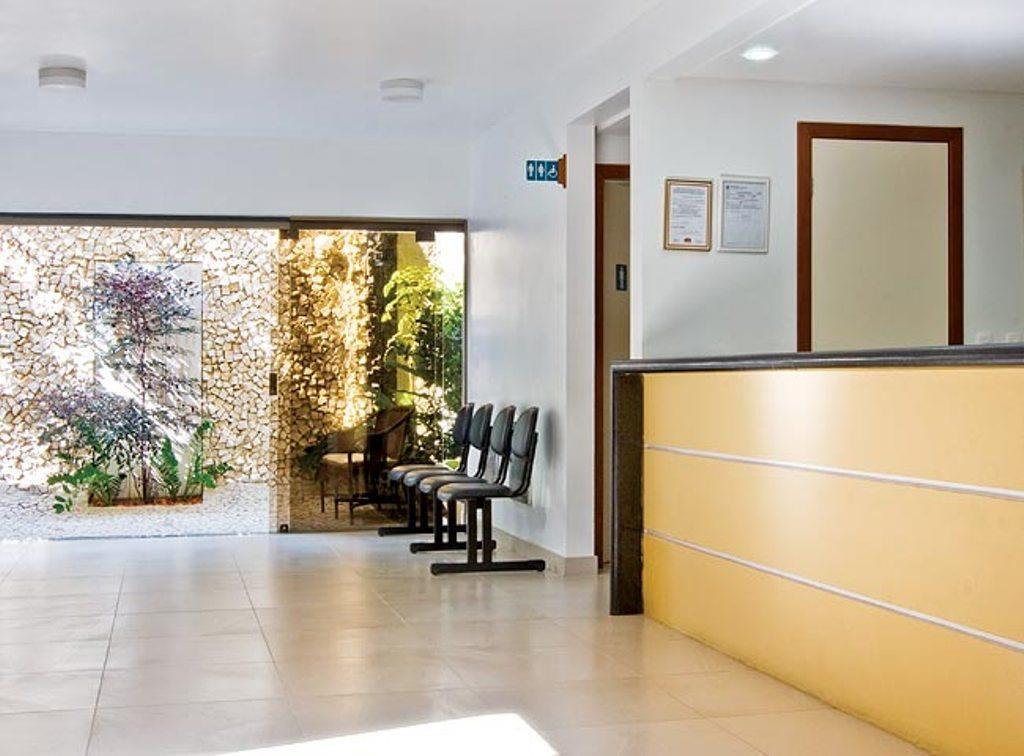 Centro Médico No  2