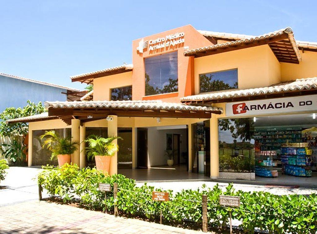 Centro Médico No  5