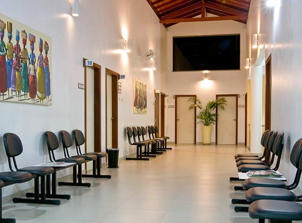 Centro Médico No  6