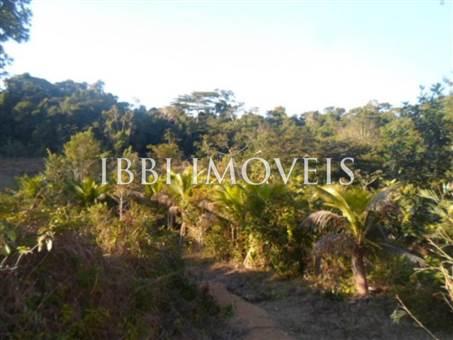 Chácara Em Local Nobre De Próximo Ao Aeroporto E Ao Condomínio Terra Vista Na Beira Da Pista Ba001 14