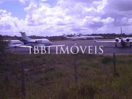 Chácara Em Local Nobre De Próximo Ao Aeroporto E Ao Condomínio Terra Vista Na Beira Da Pista Ba001 1