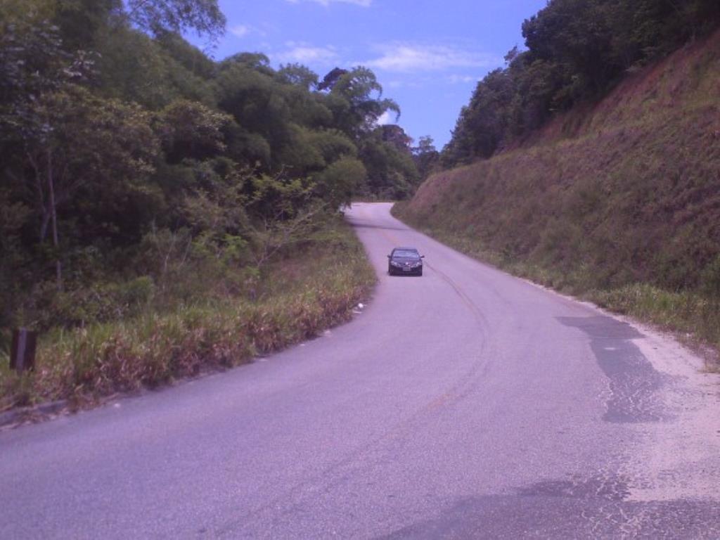 Chácara Em Local Nobre De Próximo Ao Aeroporto E Ao Condomínio Terra Vista Na Beira Da Pista Ba001 10