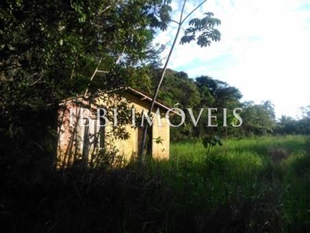 Chácara Em Local Nobre De Próximo Ao Aeroporto E Ao Condomínio Terra Vista Na Beira Da Pista Ba001 9