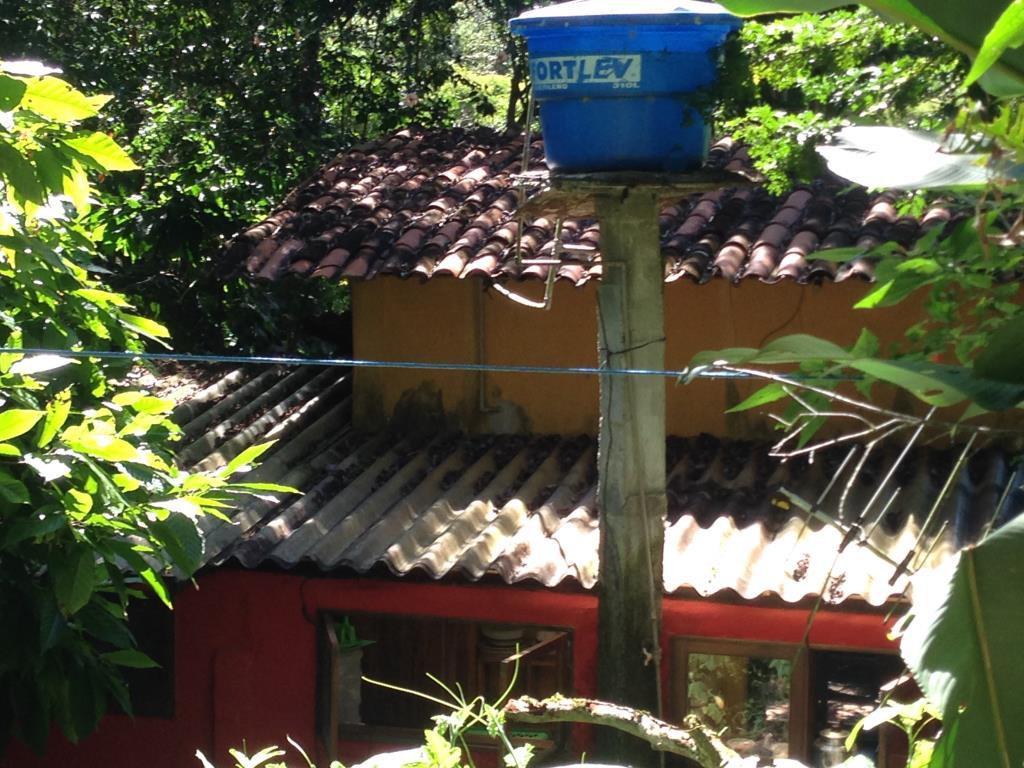 Chalé Em Local Arborizado 11