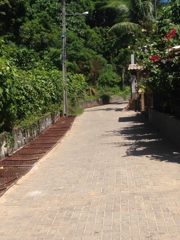 Chalé Em Local Arborizado 13