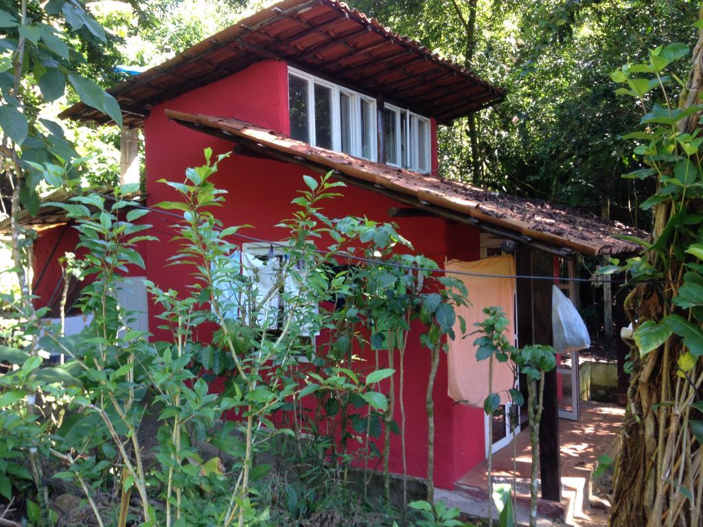 Chalé Em Local Arborizado 7