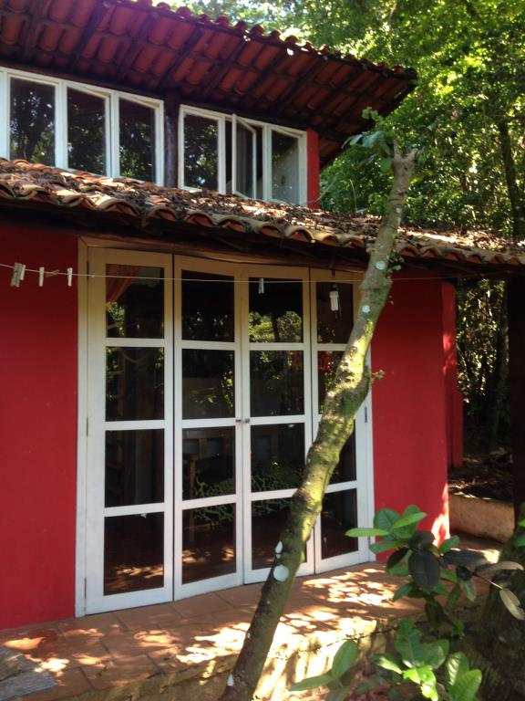 Chalet In Local Wooded 8