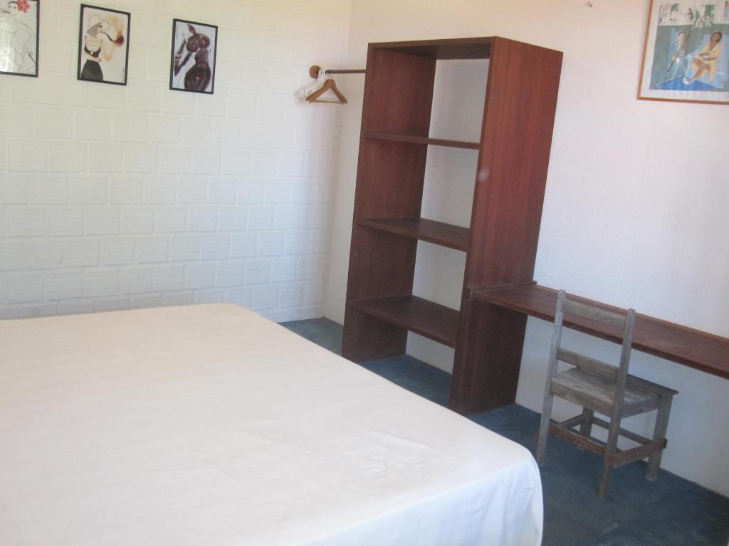 Charmosa Casa Beira Mar  12