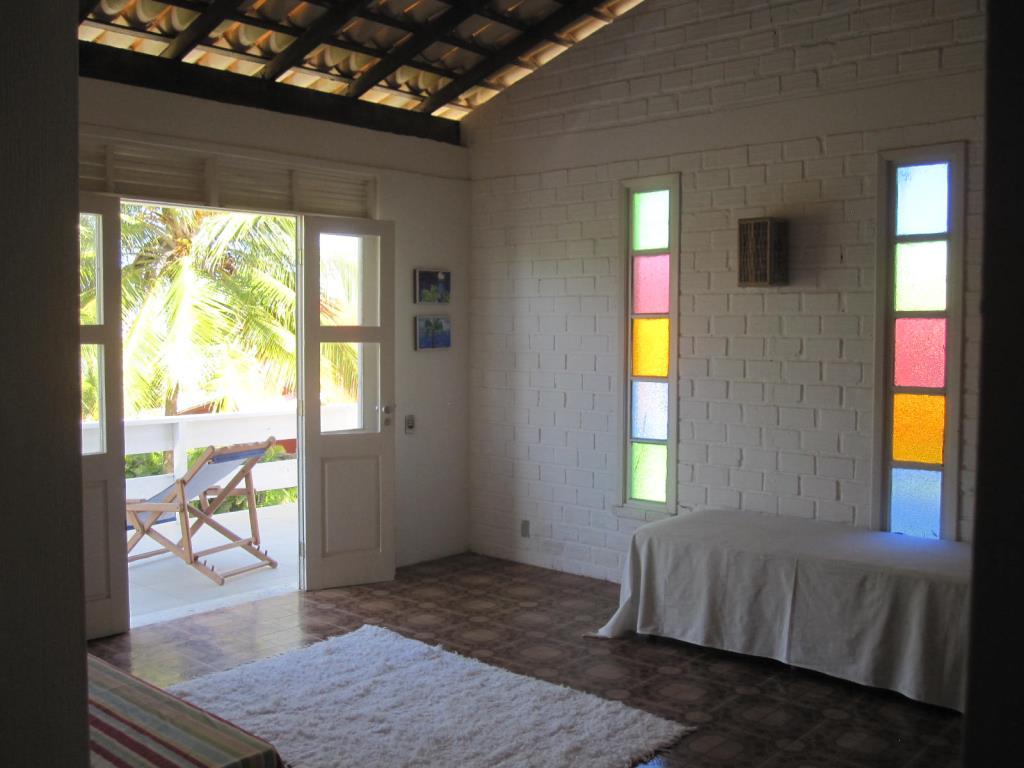 Charmosa Casa Beira Mar  9