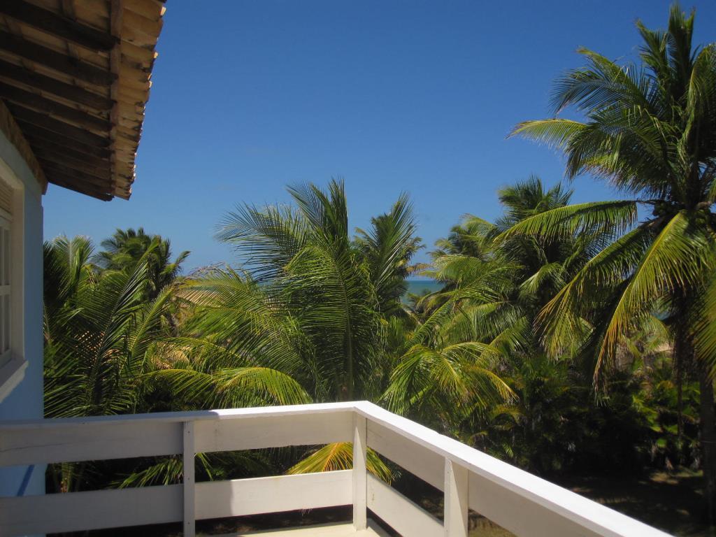 Charmosa Casa Beira Mar  15
