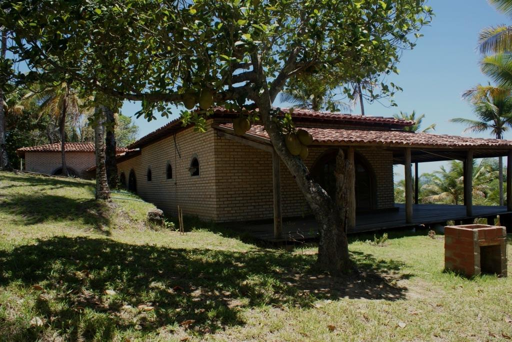 Charmosa Chácara Arborizada 14