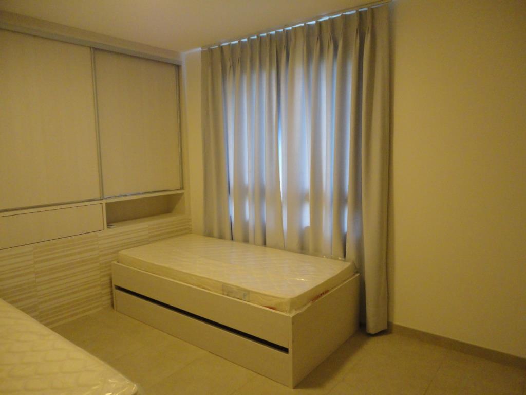 Charmoso Apartamento 5