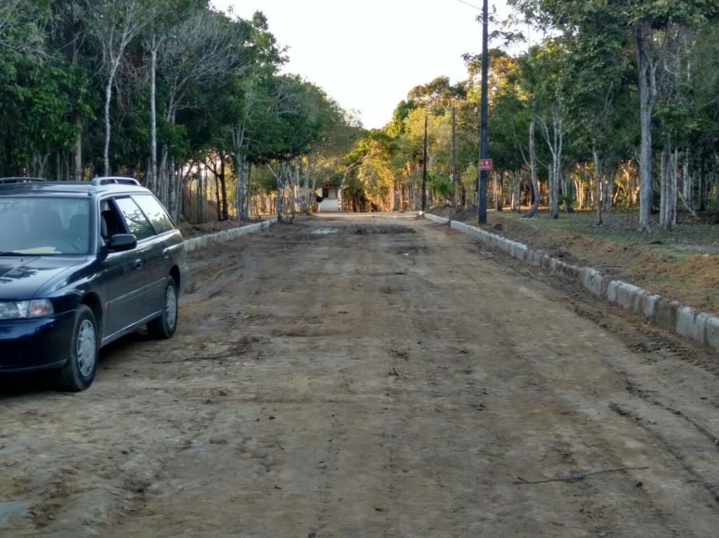 Comunità Gated Altos De Mãe Tereza 14