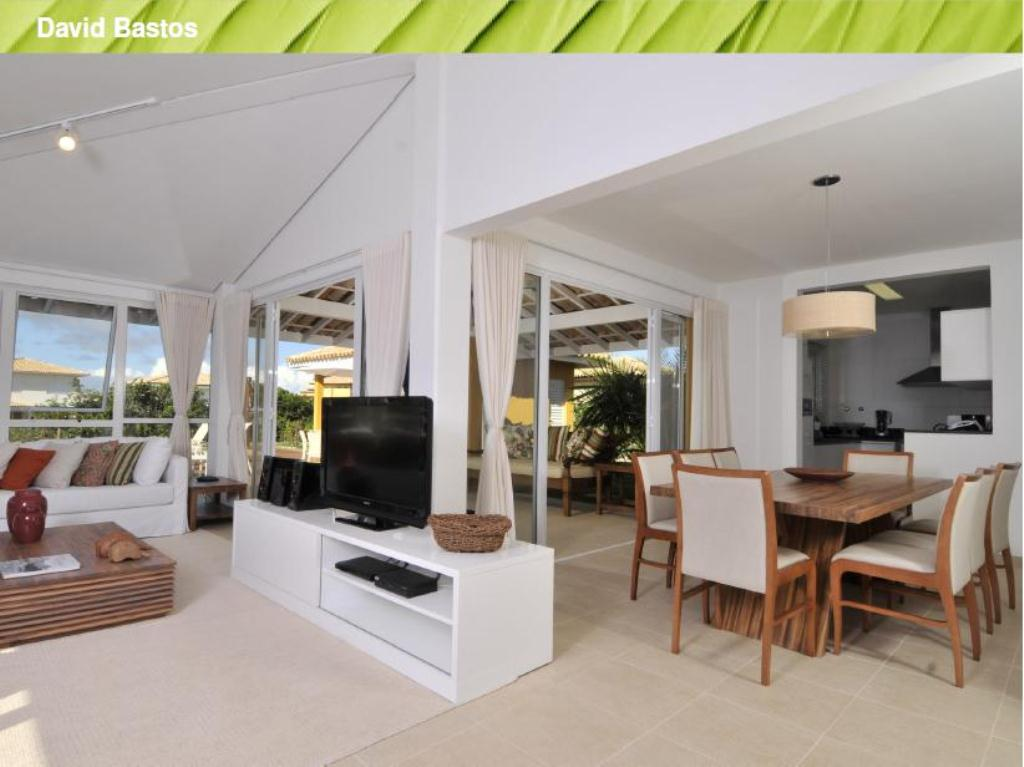 Stunning House With 4 Bedrooms For Sale In Costa Do Sauipe 2