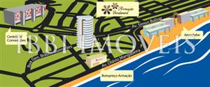 1 bedroom apartments in Jardim Armacao