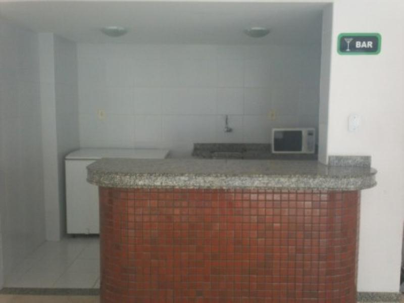 2 Bedroom Great Location in Itaigara 3