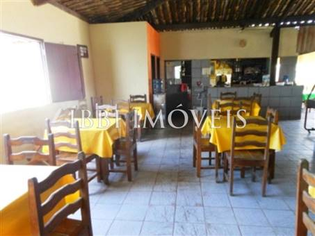 Restaurant In Interlagos For Sale Est 10yrs 9