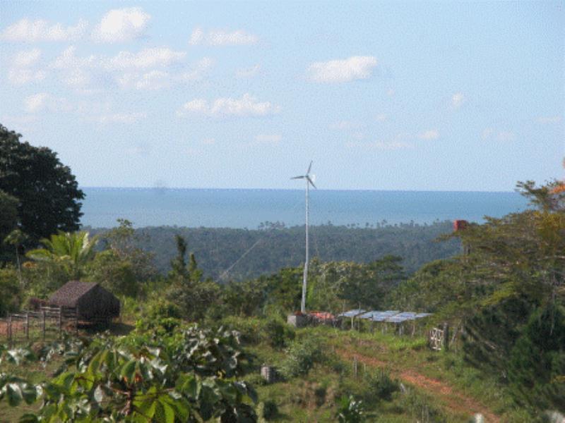 60ha farm with sea view in Ilheus 3