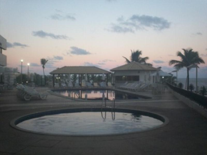 Apart Hotel 3 quartos 1 suíte com vista mar em Ondina 2