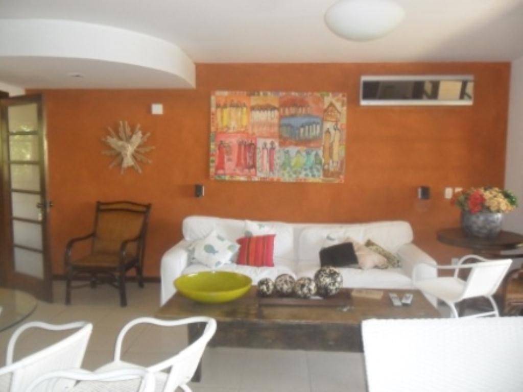 Duplex 2 Suítes Em Condomínio Frente Mar 2