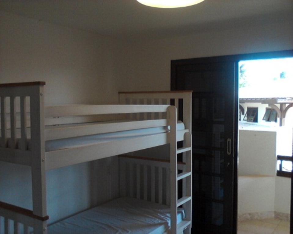 Duplex 2 Suítes Em Condomínio Frente Mar 8