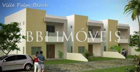 Beautiful new homes in Condo in Buraquinho 1