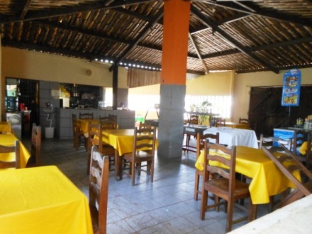 Restaurant In Interlagos For Sale Est 10yrs 5
