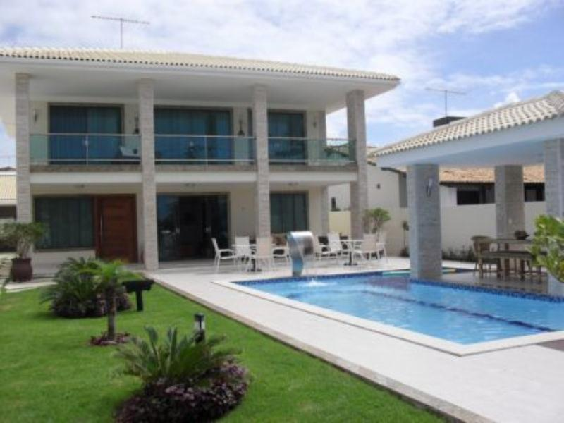 Spacious house 100m from the beach 2