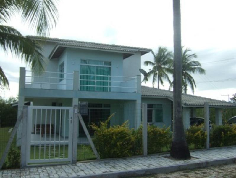 3 bedroom House in Busca Vida 3
