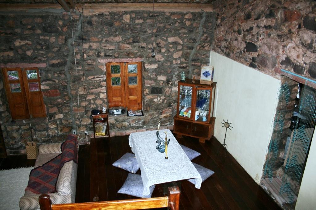 Casa estilo colonial   9