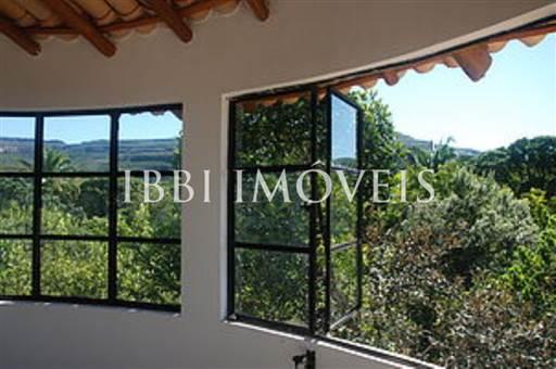 Eco House realizzato in un bellissimo e lussureggiante area nella Chapada Diamantina-Fogli 10