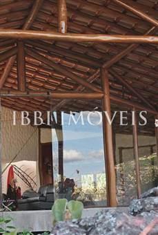 Eco House realizzato in un bellissimo e lussureggiante area nella Chapada Diamantina-Fogli 3