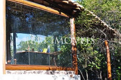 Eco House realizzato in un bellissimo e lussureggiante area nella Chapada Diamantina-Fogli 5
