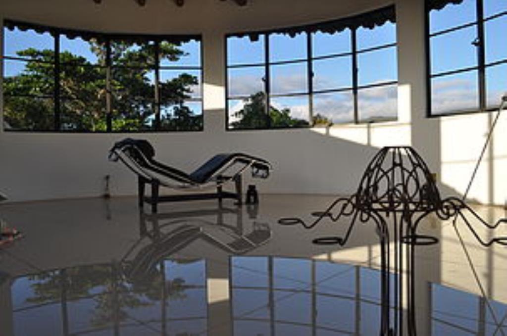 Eco House realizzato in un bellissimo e lussureggiante area nella Chapada Diamantina-Fogli 6