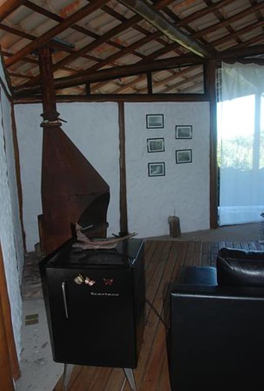 Eco House realizzato in un bellissimo e lussureggiante area nella Chapada Diamantina-Fogli 7