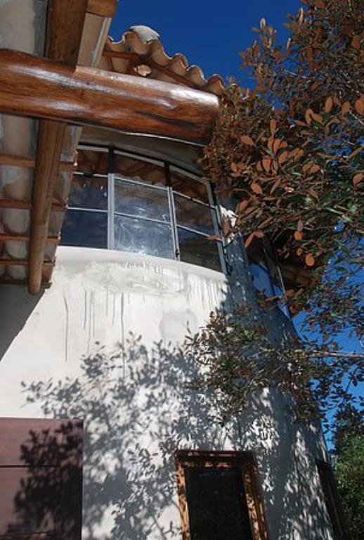 Eco House realizzato in un bellissimo e lussureggiante area nella Chapada Diamantina-Fogli 9