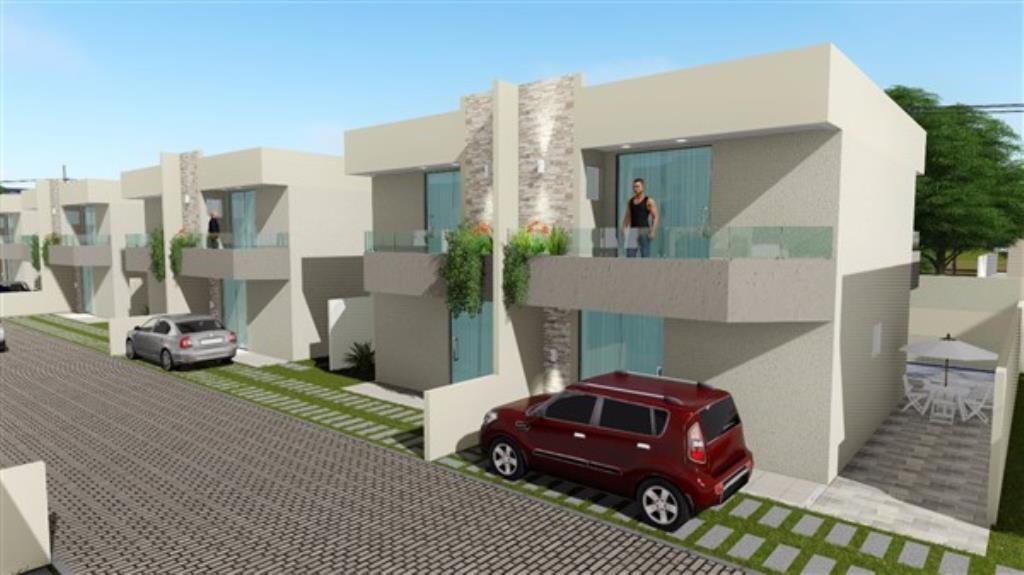 Ecoresidencial From Duplex Homes 2