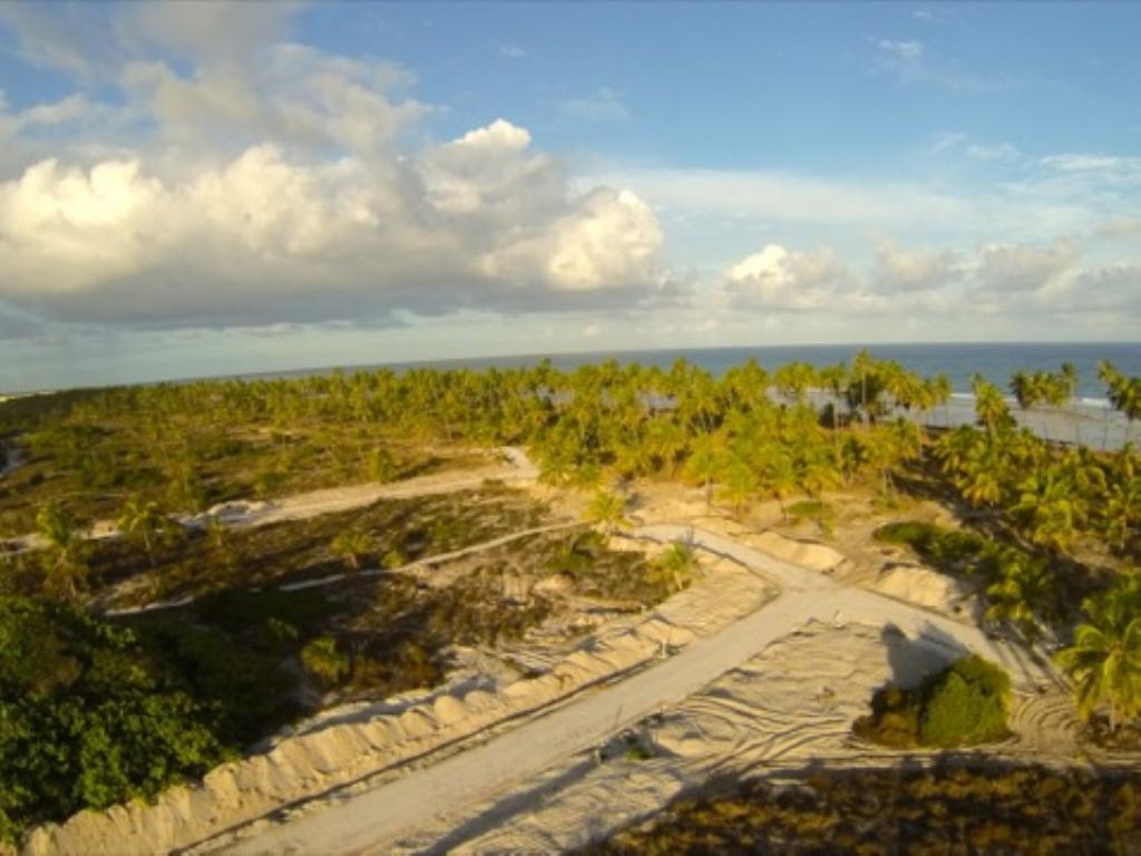 Segunda Fase Do Lançamento Beira-Mar Piscinas Naturais 7