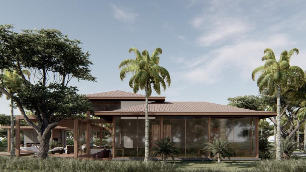 Empreendimento Casa Jabuticaba 1