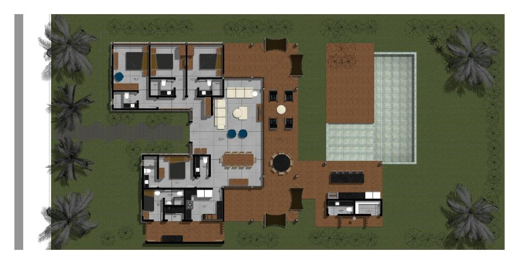 Empreendimento Casa Jabuticaba 6