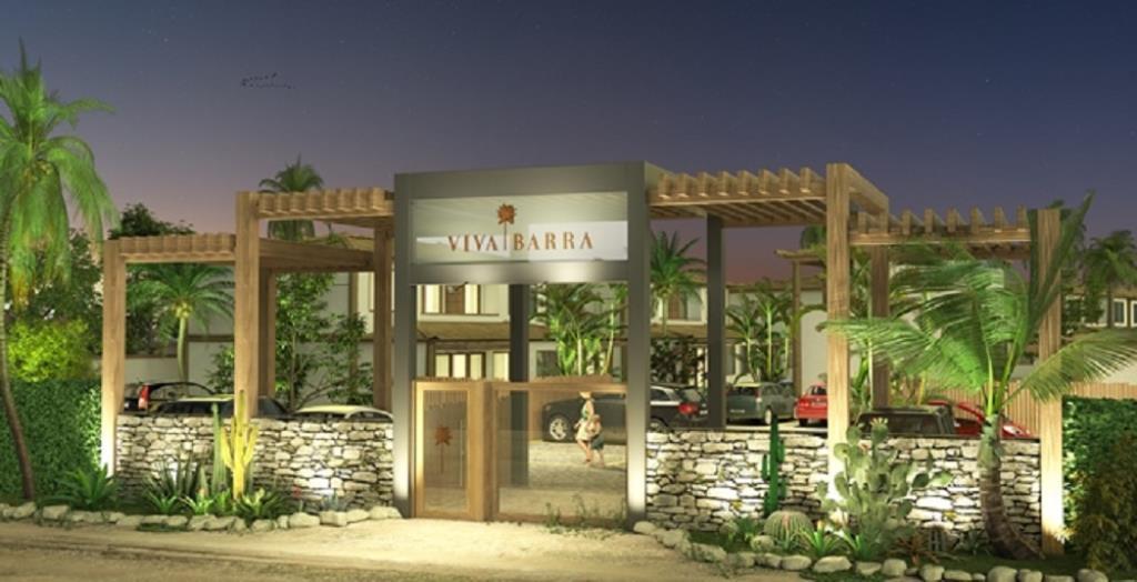 Empreendimento Viva Barra  5