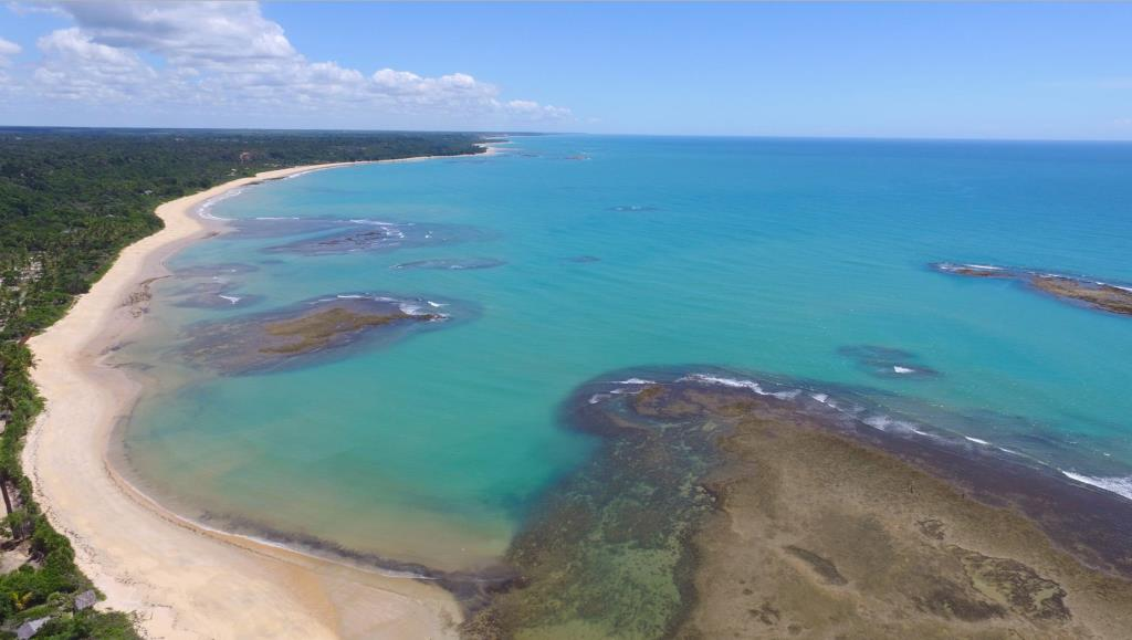 Estâncias Fasano Terreno Lindo Frente Mar 3