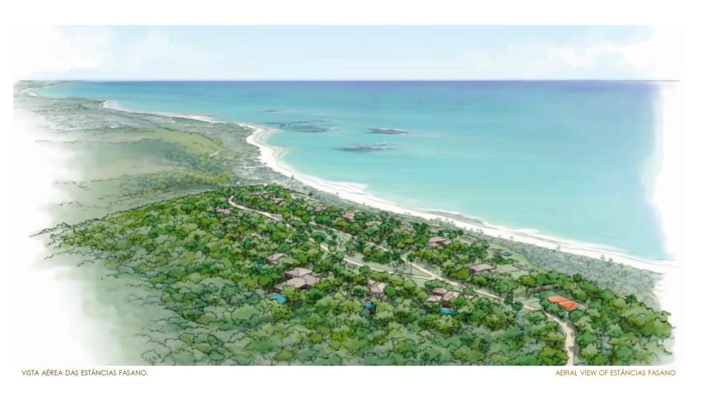 Resorts Fasano Beautiful Land With Sea View 12