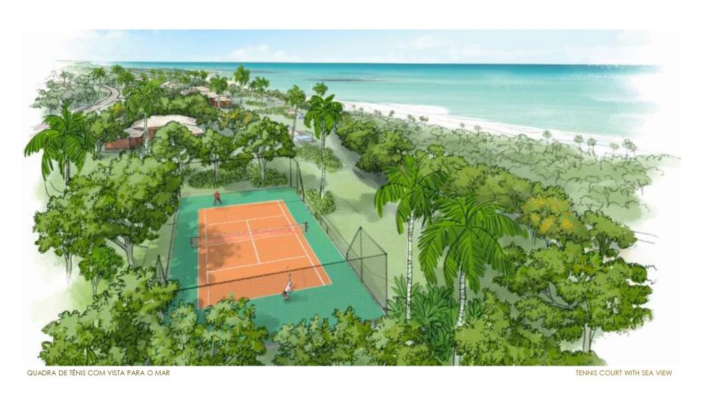 Resorts Fasano Beautiful Land With Sea View 14