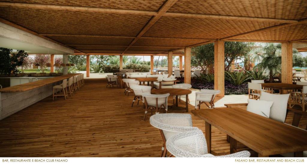 Resorts Fasano Beautiful Land With Sea View 9