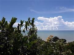 Terreno Lindo Vista Mar Panoramica Estâncias Fasano  11