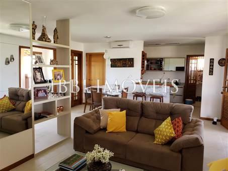 Excelente apartamento de 2 dormitorios 4
