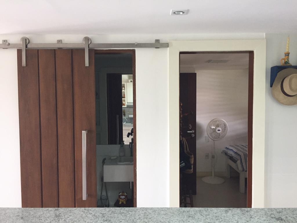 Excelente Apartamento Em Condomínio 4