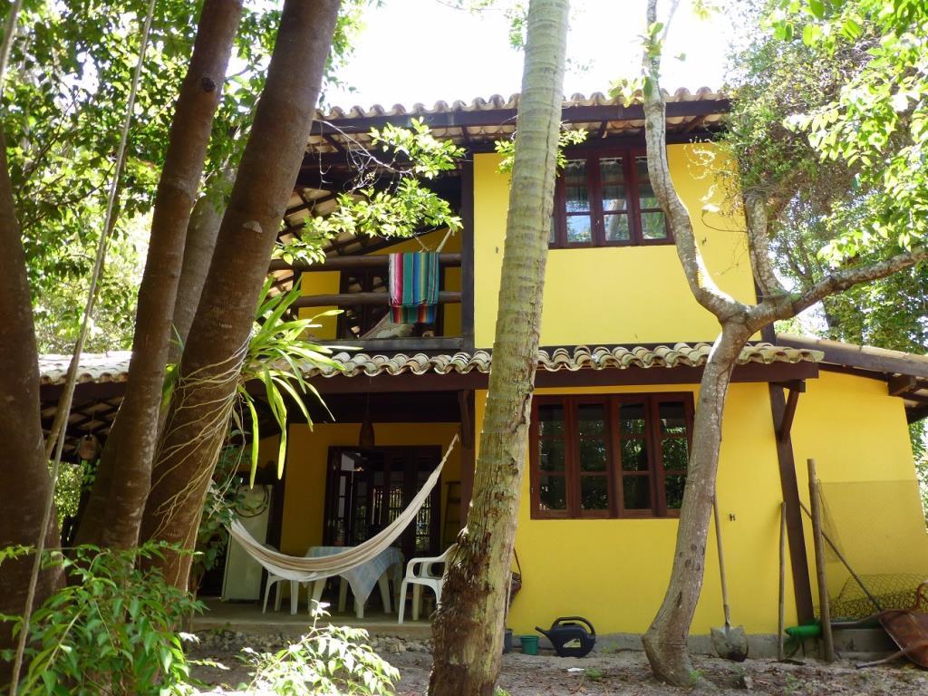 Excelente Casa Em Terreno Amplo 6