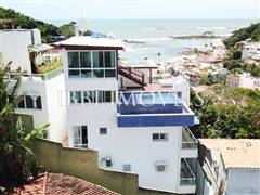 Excelente Casa Vista Mar 7
